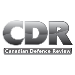 canadian defense review colonel sponsor